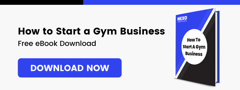 how to start a gym business