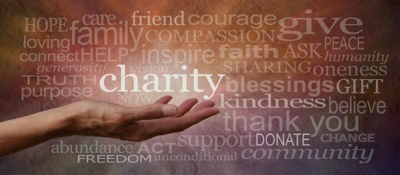 nexofit charity